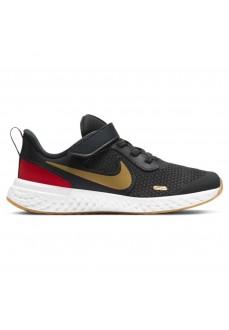Zapatillas Niño/a Nike Revolution 5 Varios Colores BQ5672-016 | scorer.es