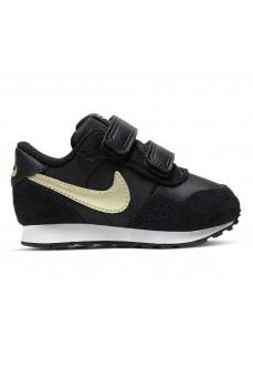 Zapatillas Niño/a Nike MD Valiant Negro CN8560-009