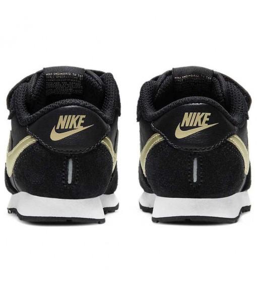 Zapatillas Niño/a Nike MD Valiant Negro CN8560-009   scorer.es