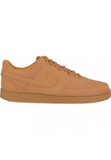 Zapatillas Hombre Nike Court Vision Low Camel CD5463-200