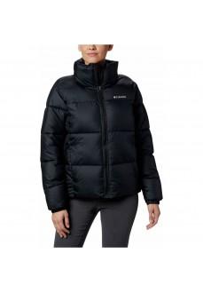 Columbia Woman´s Jacket Puffect Black 1864781-010   Coats for Women   scorer.es
