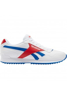 Reebok Royal Glide Riplle Trainers White FW0853