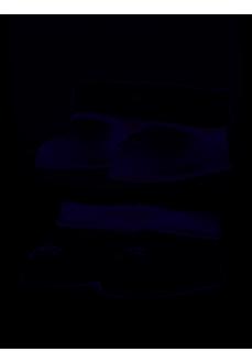 Calcetines Infantil Nike Booty Set Negro/Blanco LN0048-023 | scorer.es