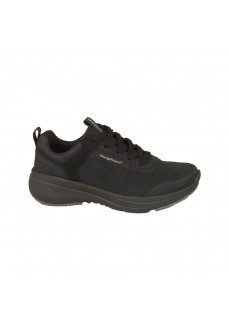 Nicoboco Women's Riba P Trainers Black 33-255P-070 | Women's Trainers | scorer.es