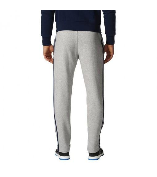 Pantalón largo Adidas Essentials Gris/Marino   scorer.es