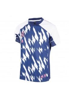 Camiseta Hombre Adidas Real Madrid 20/21 Varios Colores GR0221 | scorer.es