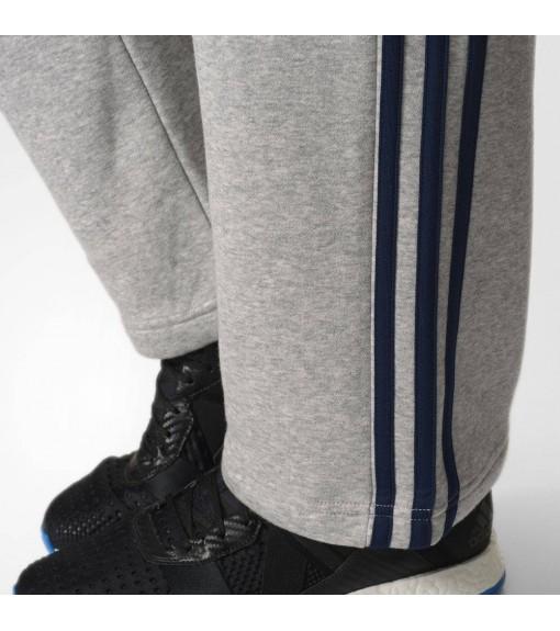 Pantalón largo Adidas Essentials Gris/Marino | scorer.es