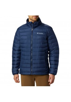 Columbia Men´s Coat Powder Lite Navy 1698001-467