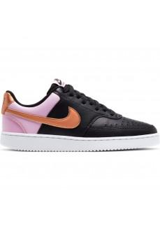 Zapatillas Mujer Nike Court Vision Low Varios Colores CD5434-004