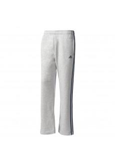 Pantalón largo Adidas Essentials Gris/Marino
