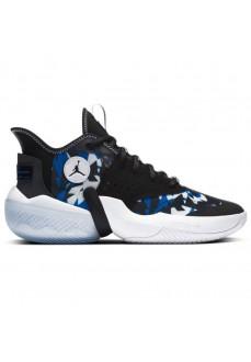 Zapatillas Hombre Nike Jordan React Elevation Varios Colores CK6618-004