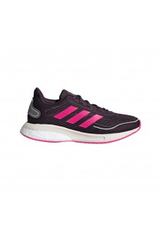 Adidas Kid´s Running Shoes Supernova Balck/Pink FW9108 | Running shoes | scorer.es