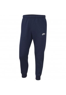 Nike Men´s Pants Sportswear Club Fleece Navy BV2737-410 | Trousers for Men | scorer.es