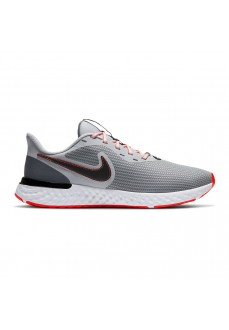 Nike Men´s Trainers Revolution 5 Ext Gray CZ8591-012 | Running shoes | scorer.es