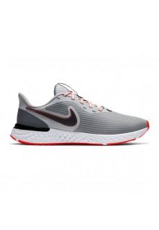 Zapatillas Hombre Nike Revolution 5 Ext Gris CZ8591-012 | scorer.es