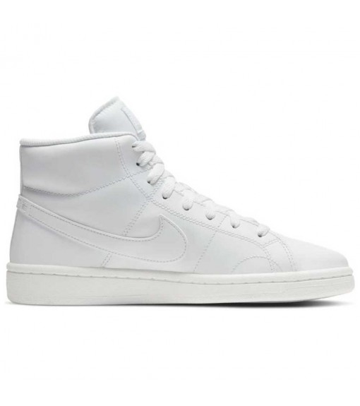 Zapatillas Mujer Nike Court Royale 2 Mid Blanco CT1725-100 | scorer.es