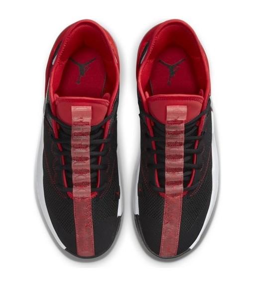 Zapatillas Hombre Jordan React Elevation Negro/Rojo CK6618-006 | scorer.es