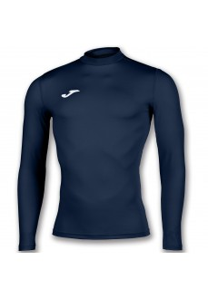 Joma First Layer ML Jersey Brama Academy Navy 101018.331 | Kids' T-Shirts | scorer.es