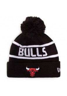 Gorro New Era Chicago Bulls Negro 12490008 | scorer.es