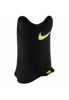Cuello Termico Nike Strike Snood Negro/Amarillo BQ5832-014