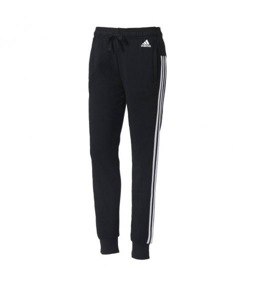 Pantalón largo Adidas Essentials Negro/Blanco   scorer.es