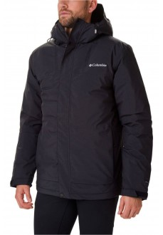 Columbia Men´s Coat Horizon Explorer Isulated Black 1864672-010 | Coats for Men | scorer.es