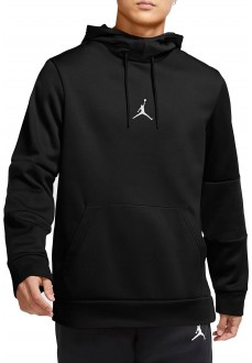 Jordan Men´s Sweatshirt Air Therma Black CK6789-010 | Men's Sweatshirts | scorer.es