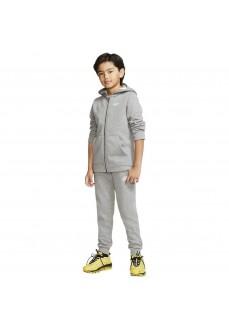 Chandal Niño/a Nike Core BF Track Suits Gris BV3634-091 | scorer.es