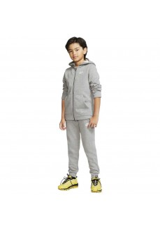 Nike Kid´s Tracksuit Core BF Track Suits BV3634-091 | Tracksuits for Kids | scorer.es