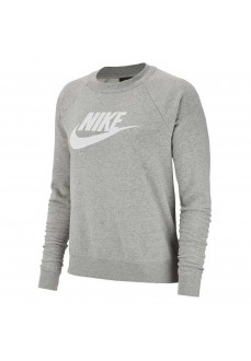 Sudadera Mujer Nike Sportswear Essential Gris BV4112-063 | scorer.es