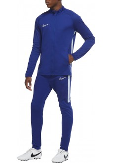 Nike Men´s Tracksuit Dri-Fit Academy Blue AO0053-455 | Football clothing | scorer.es