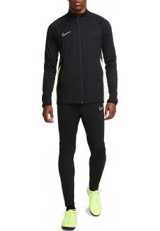 Chandal Hombre Nike Dri-Fit Academy Negro/Amarillo AO0053-017 | scorer.es