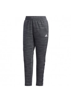 Pantalón Largo Mujer Adidas Essentials Taper Gris GE1132