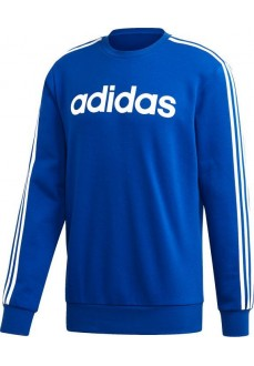 Adidas Men´s Sweatshirt Essentials Blue GD5384 | Men's Sweatshirts | scorer.es