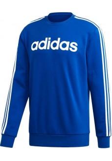 Sudadera Hombre Adidas Essentials Azul GD5384 | scorer.es