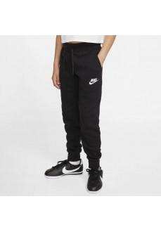 Pantalón Largo Niño/a Nike Sportswear Negro CW6692-010