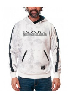 Koalaroo Men´s Sweatshirts Marinet White A0210508.90