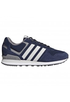 Adidas Men´s Shoes 10k Navy BB9788 | Men's Trainers | scorer.es