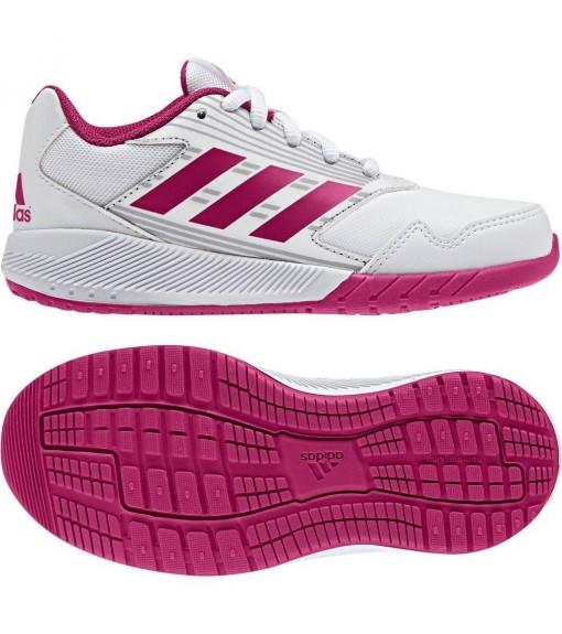 Zapatillas Adidas Alta Run Blanco/Rosa | scorer.es