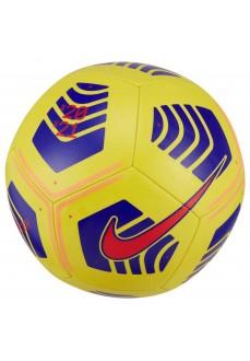 Balón Nike Pitch Amarillo DB7964-710 | scorer.es