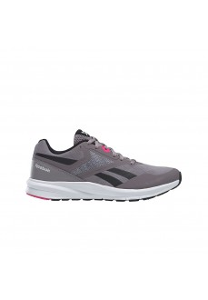Reebok Woman´s Trainers Runner 4.0 Grey FV1613 | Running shoes | scorer.es