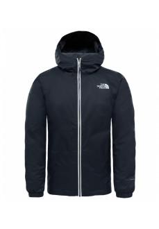 The North Face Men´s Coat Quest Insulated Black NF00C302JK31 | Coats for Men | scorer.es