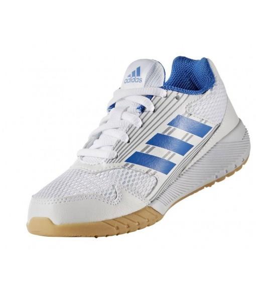 Zapatillas Adidas Alta Run Blanco/Azul | scorer.es