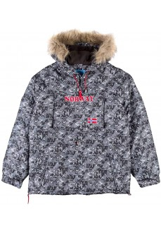 Koalaroo Kids' Retoreg Camo Coat W0290407 | Coats for Kids | scorer.es