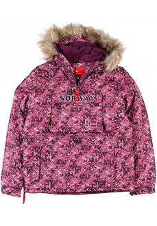 Koalaroo Kids' Resareg Camo Coat W0240409 | Coats for Kids | scorer.es