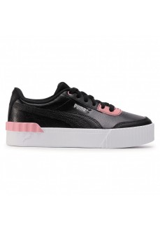 Puma Woman´s Shoes Carina Lift Black 373031-05