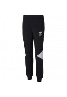 Puma Woman´s Pants Rebel Sweat Black White 583565-01
