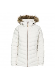 Trespass Nadina Women's Coat Vanilla Colour FAJKCAN20002-VAN | Coats for Women | scorer.es