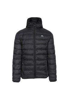 Trespass Men´s Coat Carruthers Black MAJKCATR0002-BLK | Coats for Men | scorer.es