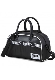 Bolsa Puma Campus Mini Grip Negro 077742-01